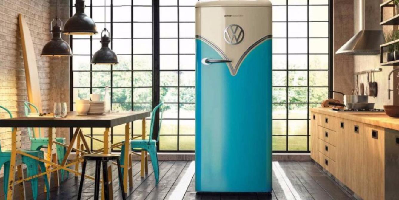 Gorenje Kühlschrank Ist Laut : Party war gestern kochen ist heute ein kühlschrank als it piece