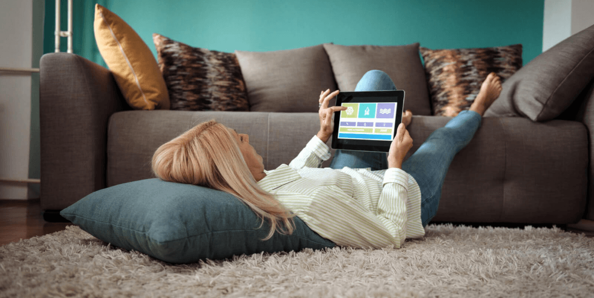 Smart Home Apps Im Vergleich Trends Themen Mediamarkt