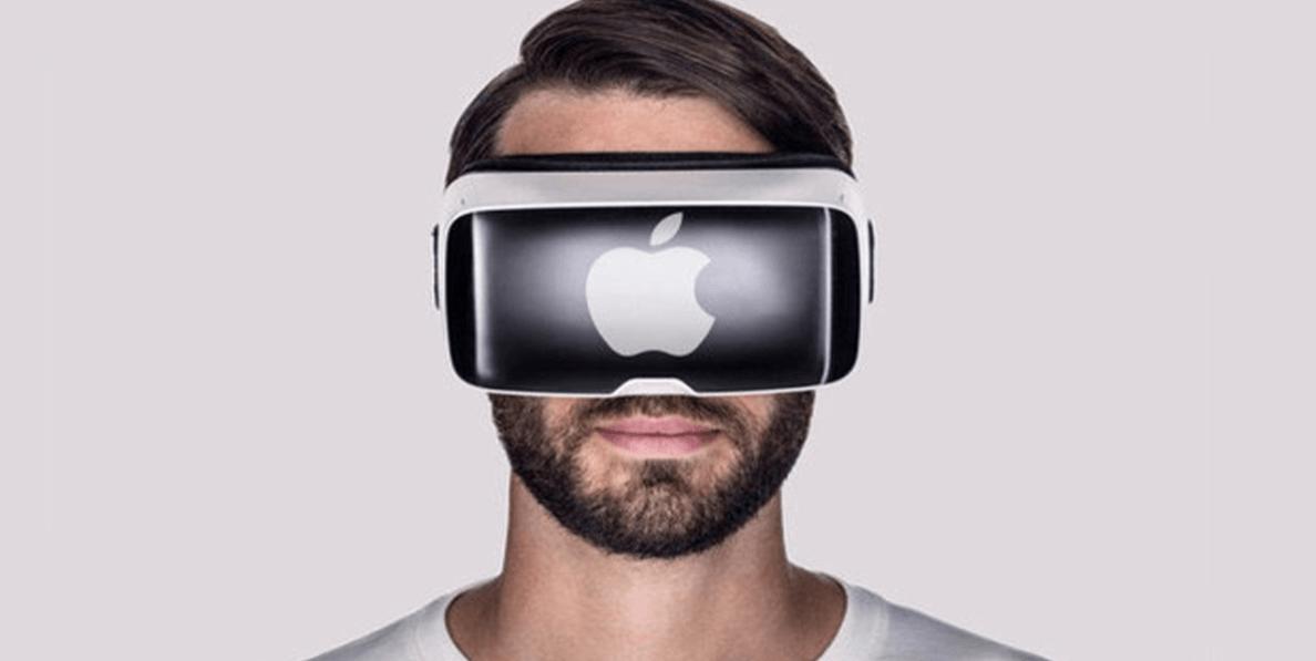 Steigt Apple bald in die Virtual Reality ein   c012c10ded